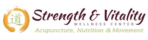 Strength & Vitality Wellness Center