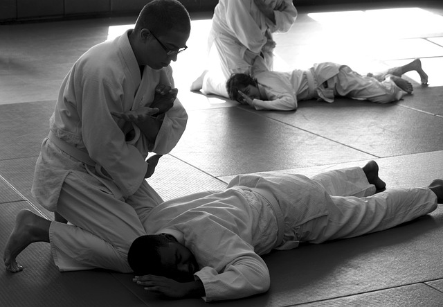 aikido self defense class