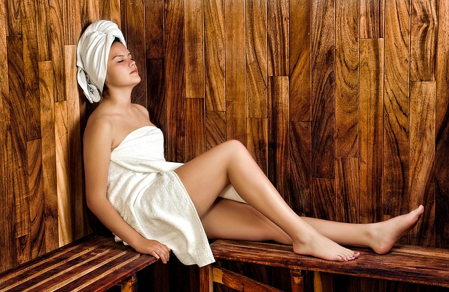 Infrared Sauna Benefits Pain Management | Strength & Vitality Wellness Center