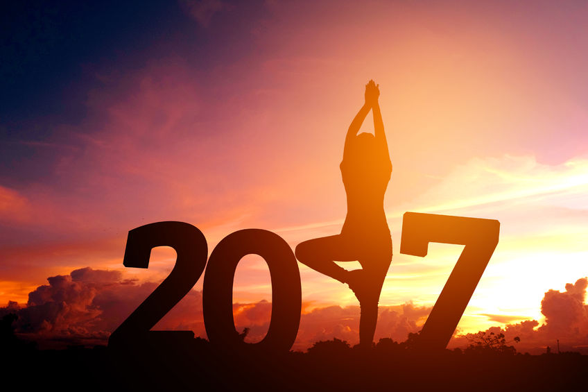 Sticking to Your New Year's Resolution | Strength & Vitality Wellness Center