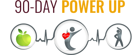 90 Day Wellness Upgrade
