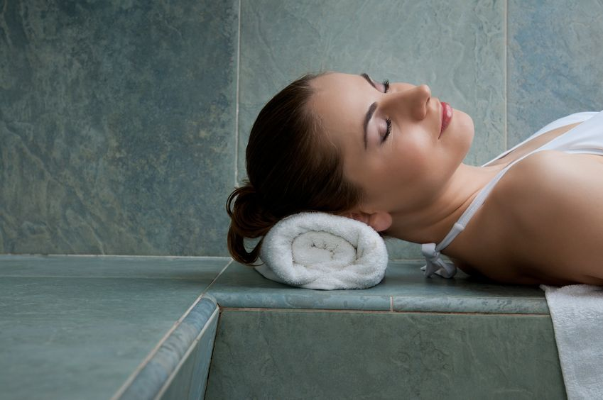 The Benefits of Infrared Sauna Treatments | Strength and Vitality Wellness Center